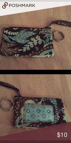 Vera Bradley Old pattern. Still in good condition. Vera Bradley Bags Wallets
