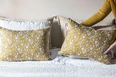 Cushions, Throw Pillows, Bed, Toss Pillows, Toss Pillows, Stream Bed, Pillows, Decorative Pillows, Beds