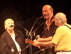 Peter, Paul and Mary 2006 - Peter, Paul and Mary - Wikipedia, the free encyclopedia