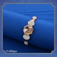 Diamond Bracelets, Bangles, Gold Jewelry, Jewelry Accessories, Ladies Bracelet, Rose Gold Pearl, Gold Ring Designs, Gold Rings, Ornaments