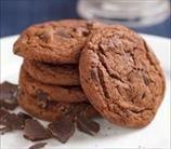 Healing Gourmet - Homemade Sugar Free Dairy Free Chocolate Chunks