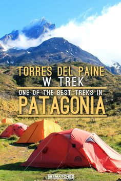 Planning to do a trek in Patagonia? The W Trek, which can be done in 4-5 days is definitely one of the best treks in the region. The trek takes you from the famous Torres del Paine to the stunning grey glacier and a lot of other amazing stuff in between. Read our post to know more about how we did the famous W trek in Patagonia in 4 days!