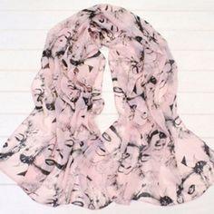 Big size 160*170 scarves for women 2014 Fashion elegant modern marilyn monroe scarf Chiffon scarves for women SK006