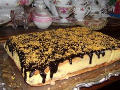 Tiramisu, Matki, Cooking Recipes, Baking, Ethnic Recipes, Food, Chef Recipes, Bakken, Essen