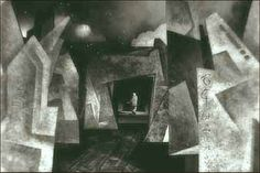 german expressionist painting 1920 - Google Search