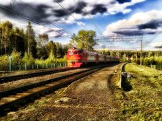 Trans Siberian Railway with Kids