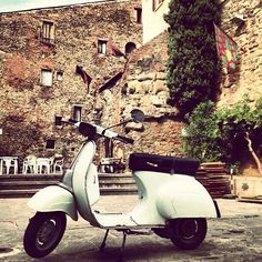 The best way to get around Italy