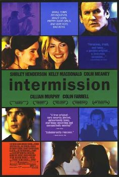 2003 INTERMISSION