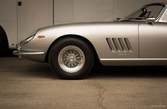Canepa Design is A Big Toy Box - Photography by Yoav Gilad for Petrolicious - LGMSports.com