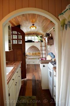 72 Best School Bus Makeover Images In 2017 Bus House