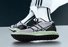 """c227c1daaa79 rhubarbes """"Adidas Y-3 Runner 4D via SneakerNews.com"""" Sneakers Adidas"""