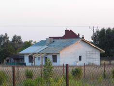 Budowa domu na podstawie projektu Szpak - MG Projekt   #budowa #projekt #szpak