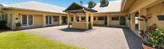 Platinum Luxury Auctions Offers  Vero's Atlantic Crossing Stables Equestrian Estate on June 21st