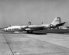 Martin B-57 Canberra - Wikipedia, the free encyclopedia