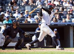 Didi Gregorious #NYY