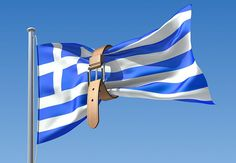 No Christmas debt relief present for Greece