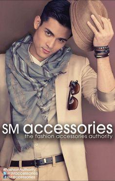 Xian Lim http://www.facebook.com/StyleMe.SMAccessories and http://www.facebook.com/smnedsa