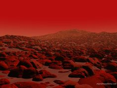 Red Planet - Mars