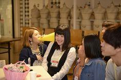 【バンタンデザイン研究所】東京校のゴールデンウィークセミナーを完全レポート!―2日目―