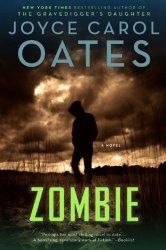 Zombie: A Novel by Joyce Carol Oates. I will read anything that Joyce Carol Oates writes; unfortunately, I haven't kept up with her writing in the past few years. She is so prolific that it's hard to keep up! Horror Fiction, Literary Fiction, Horror Books, Fiction Books, Joyce Carol Oates, Vernon, Books To Read, My Books, Romance