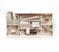 LUXE CORRESPONDENCE SET II ... A beautiful gift for the stationary lover <3