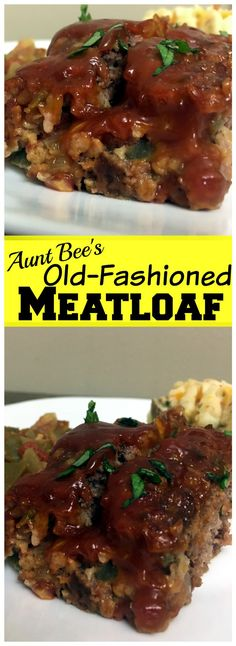 I love tried & true, old-fashioned recipes like this one!  So easy too!