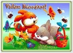 HÚSVÉT Yoshi, Dinosaur Stuffed Animal, Teddy Bear, Animals, Fictional Characters, Art, Templates, Art Background, Animales