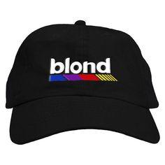 Blond Dad Hat – Fresh Elites