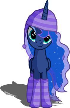 Cozy Luna