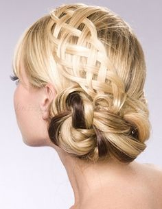 Brai Hairstyles Wedding Day Hairstyles | GlobezHair