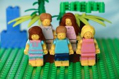 Schokoladenlegoleute - New Ideas Lego People, People Illustration, Boy Pictures, We The People, More Fun, Decoration, Most Beautiful Pictures, Cake, Presents