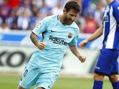 Messi bereikt nieuwe mijlpaal met 350e treffer