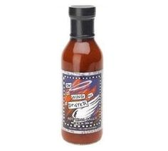 Hot Wing Sauce | The Charleston Shops: All Things Southern