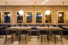 The Gorgeous Kitchen by Blacksheep | Trendland