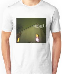 American Football - Album Art Unisex T-Shirt