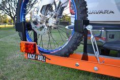 Motorcycle Carrier, Dirtbikes, Motorbikes, Trailers, Bicycle, Vans, Adventure, Vehicles, Accessories