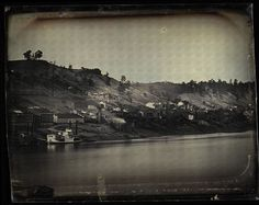 first daguerreotype photo - Google Search