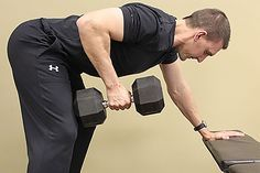 10 Work Out Routines Every Bow Hunter Should Master