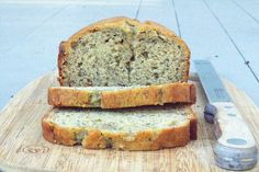 America's Test Kitchen Banana Bread