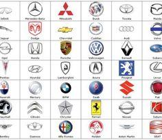 Car company logos with names pdf files