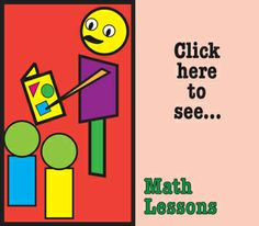 Excellent math lessons for teachers and parents and all caregivers that work with preschoolers and infants.  Kndg too!