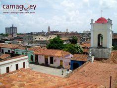 Camaguey, Cuba UNESCO World Heritage site