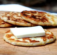 Best Farmers Cheese Or Mexican Queso Blanco Recipe on ...