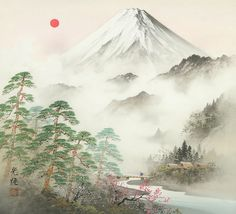 Магические пейзажи Koukey Kojima (700x634, 286Kb)
