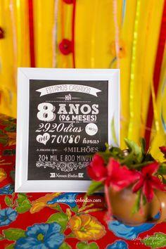Bodas de barro Wedding Vows, Cake Smash, Love S, Decoration, Crafts, Diy, Chalkboard, Dress, Strong Marriage