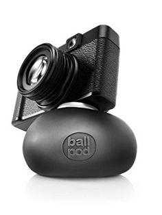 Superb Ballpod Ball Stativ cm schwarz