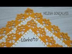 Details about Crochet dolls crib/bassinet to fit a - Crochet Boarders, Crochet Edging Patterns, Crochet Lace Edging, Crochet Stitches, Knitting Patterns, Crochet Dolls, Crochet Baby, Machine Embroidery Patterns, Crochet Videos