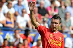 Liverpool flop happy to stay at club | enko-football