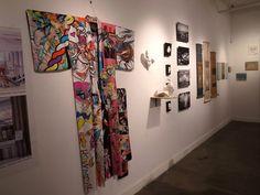 New City Art Fair NY 2015