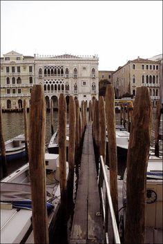 Ca d'Oro Venice